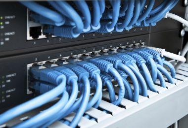 server room اتاق سرور