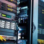 اتاق سرور server room