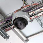server room camera اتاق سرور